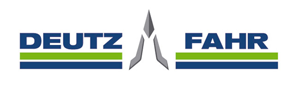 deutz fahr logo large